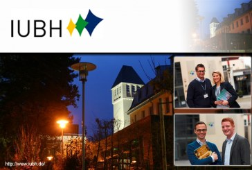 IUBH School of Business & Management