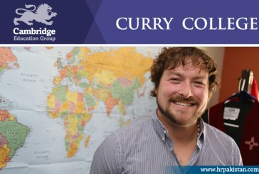 CEG Curry College