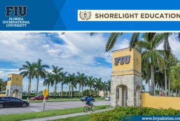 Florida International University :: Shorelight Education