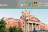 Navitas ICM — the University of Manitoba, Winnipeg