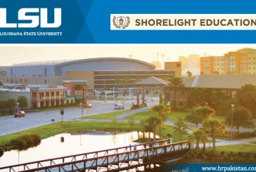 Louisiana State University :: Shorelight Education