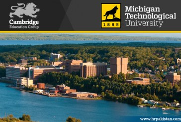 CEG Michigan Technological University