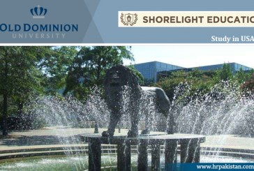 Old Dominion University :: Shorelight Education