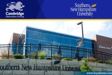 CEG Southern New Hampshire University (SNHU)
