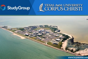 Study Group Texas A&M University–Corpus Christi