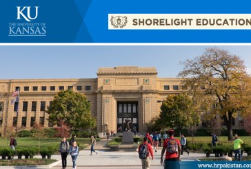University of Kansas :: Shorelight Education