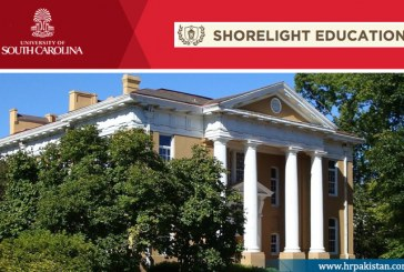 University of South Carolina :: Shorelight Education