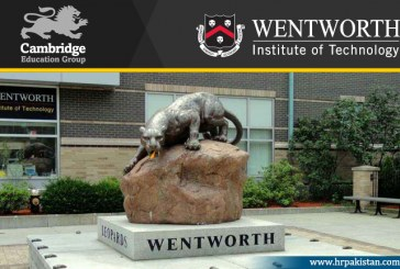CEG Wentworth Institute of Technology