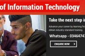 Master of Information Technology in Australia