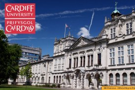 Cardiff University (Wales, United Kingdom)