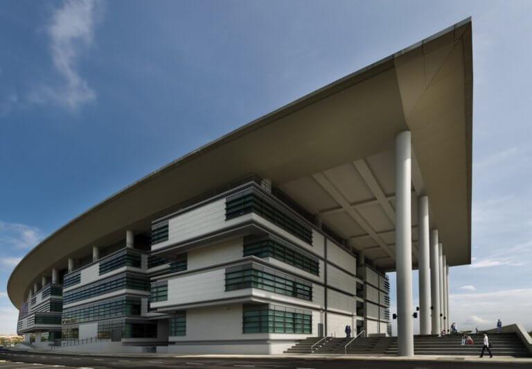 Heriot Watt University Malaysia